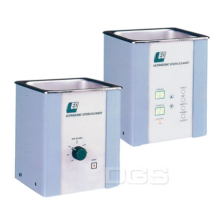 《LEO》超音波洗淨器 Ultrasonic Cleaner