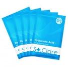現貨 St.Clare 聖克萊爾 玻尿酸100%保濕面膜 五片/盒