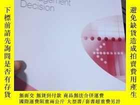 二手書博民逛書店Management罕見Decision Volume 54,N