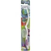 【西班牙Foramen】F6賽車極速清潔牙刷(軟毛) 防滑設計 舒適握柄 呵護牙齦 溫和清潔 成人牙刷 94SHOP