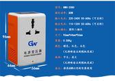 春季上新 全銅電源變壓器220V轉110V互轉110V變220V日本電壓100V美國80W