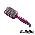 【Babyliss】鑽石級瞬效負離子直髮梳 BL-BC7TW 公司貨