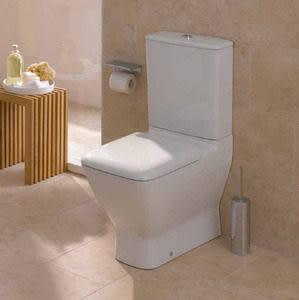 【麗室衛浴】瑞士原裝 LAUFEN PALACE系列 82470.6 雙體馬桶 含緩降馬桶蓋 門市樣品出清