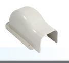ACC-80  管槽前蓋 冷氣安裝 管槽 空調配管裝飾罩