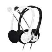 耳機 kanen/卡能 KM360電腦耳機頭戴式有線帶麥重低音游戲音樂雙孔耳麥【快速出貨八折下殺】