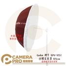 ◎相機專家◎ Godox 神牛 DPU-105T 透明柔光罩 105cm 柔光布 適用 UB-105S 反光傘 公司貨