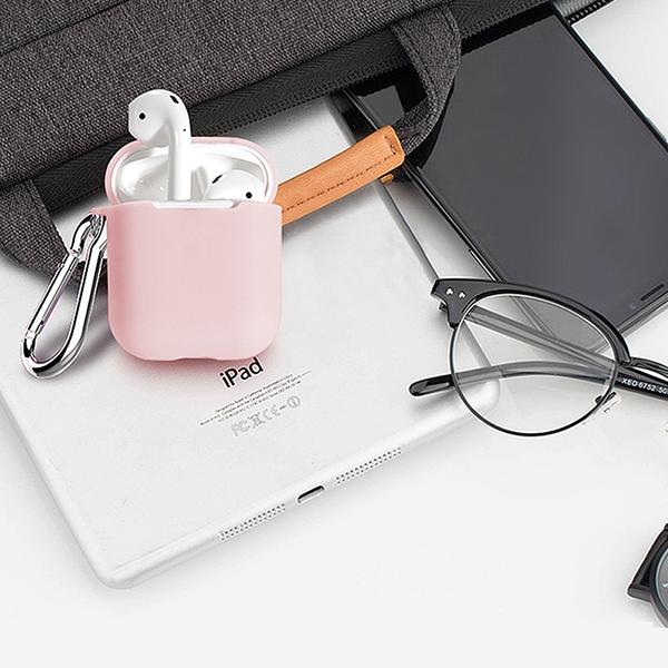 【WiWU】iGlove AirPods 矽膠保護套