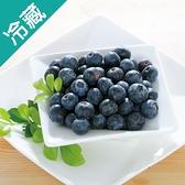 智利藍莓/盒(125g±5%/盒)【愛買冷藏】