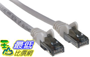 [104美國直購] Belkin CAT6  8米  Snagless Patch Cable RJ45M/RJ45M; 25 White