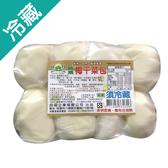 良月純素梅干菜包400G /包【愛買冷藏】