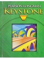 二手書博民逛書店 《Keystone 2013 Student Edition Level C》 R2Y ISBN:9781428434929│Unnamed