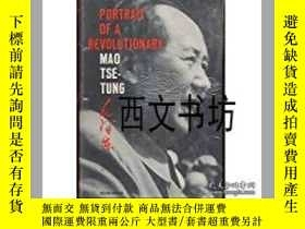 二手書博民逛書店【罕見】1961年 Portrait of revolution