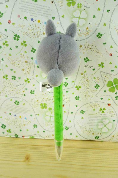 【震撼精品百貨】となりのトトロTotoro_造型原子筆-龍貓