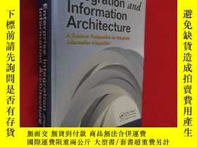 二手書博民逛書店Enterprise罕見Integration and Info