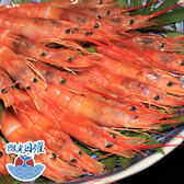 微光日燿 阿根廷天使紅蝦 2kg/盒 (約30~40隻)