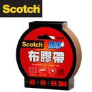 3M 2024BE Scotch強力防水布膠帶24 mm x 15y(棕色) / 個