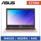 【2月限時促】 ASUS E210MA-0031PN4020 11.6吋 小筆電 (N4020/4GDR4/64G/W10HS)