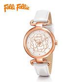 Folli Follie Santorini Flower Classy系列腕錶