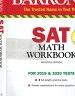 二手書R2YB《BARRON S SAT MATH WORKBOOK FOR 2