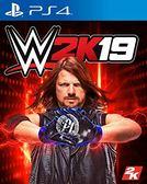 PS4-WWE 2K19 一般英文版  PLAY-小無電玩