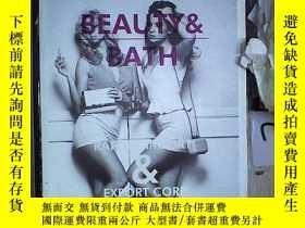 二手書博民逛書店BEAUTY&BATH罕見美容與洗浴(S1)Y203004