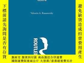 二手書博民逛書店Customary罕見Law Of The Nomadic Tribes Of SiberiaY256260