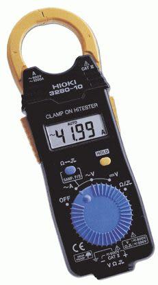 日本日置 HIOKI-3280-10 數位式交流鉤錶