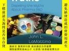 二手書博民逛書店Drug罕見TruthsY256260 John L. Lamattina Wiley 出版2008
