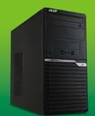 【超人百貨W】現貨+預購*免運 Acer VM6660G-009 i7-8700/DDR4-8G/1TB/Win10Pro/防毒3年