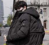 男士冬季外套新款棉衣韓版流學生男裝牌羽絨棉服短款棉襖