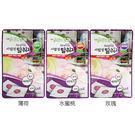 韓國 抽屜除味劑(22g) 薄荷/水蜜桃/玫瑰 3款可選【小三美日】