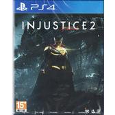 PS4 超級英雄 武力對決2 -英文亞版- Injustice 2 超人VS蝙蝠俠 不義聯盟 超級英雄:武力對決2