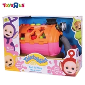 玩具反斗城 天線寶寶-努努小孩學習車