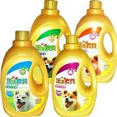 【ZOO寵物樂園】汪汪寶貝》寵物沐浴精洗毛精3500ml/重量瓶【白毛、皮膚、全犬、除蚤】