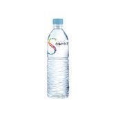 台鹽 小分子海洋活水 (620ml/瓶)【杏一】