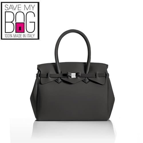 SAVE MY BAG MISS 手提包 托特包 義大利名牌包 潛水衣材質 包包