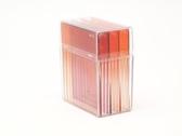 又敗家Tianya 天涯80 相容COKIN 高堅P 方形濾片儲存盒P 系列100mmx83mm 方型濾鏡收納盒保存盒保護盒濾鏡盒