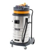 潔霸吸塵器BF501幹濕吸塵吸水機 30L靜音家用商用 酒店洗車場 MKS免運