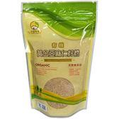 有機黃金亞麻仁籽粉(300g)【禾豐陽光】