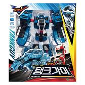 《 TOBOT 》 機器戰士 TOBOT GD TANK MAN   /  JOYBUS玩具百貨