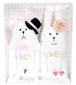 【結婚宇宙人娃娃】宇宙人 結婚娃娃 花嫁 情人節 送禮 日本正版 該該貝比日本精品