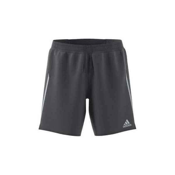 Adidas SATURDAY SHORT 男款灰色運動短褲 GJ9877