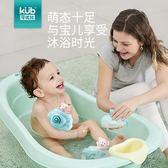 店長推薦可優比兒童洗澡玩具寶寶戲水花灑水槍漂浮豬年吉祥物發條潛水艇