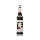 Monin糖漿-核桃布朗尼700ml (專業調酒比賽 及 世界咖啡師大賽 指定專用產品)