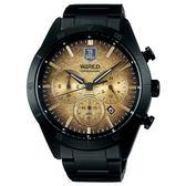 【僾瑪精品】WIRED x JUSTICE LEAGUE正義聯盟 聯名限量計時手錶 VD53-KEC0SD(AY8038X1)