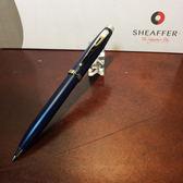 西華 100系列 原子筆 - 藍桿 SF-9318BP