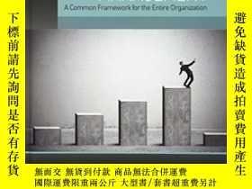 二手書博民逛書店Enterprise罕見Risk Management: A Common Framework For The E