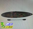 [COSCO代購 如果售完謹致歉意] Pelican Angler 120X 單人平台式獨木舟 _W1106123