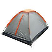 樂閑 雙人單層戶外野營休閒帳篷舒適耐用出門在外好歸宿 智能生活館