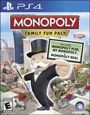 PS4 地產大亨:家庭歡樂包(美版代購)